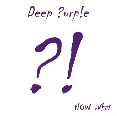 Now What?! World Tour.  Deep Purple в Польше. Афиша.