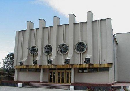 Афіша на травень 2015. Рівненський театр ляльок