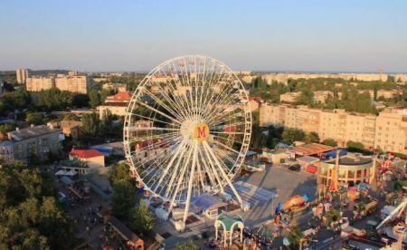 День города в Бердянске 2021. Праздничные мероприятия