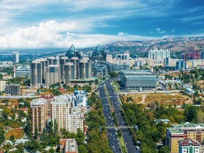 День города в Кызылорде 2021. Программа праздника