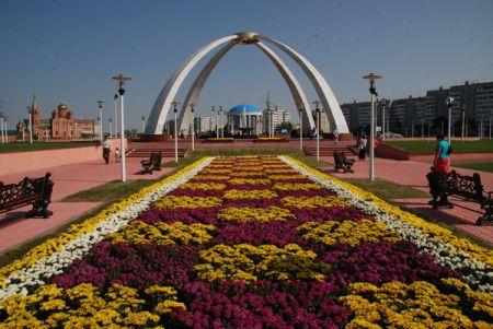 День города в Актобе 2021. Праздничные мероприятия