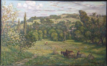 Выставка исаева и логвиненко в художественном музее