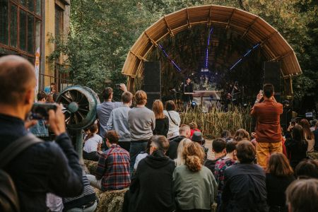 Фестиваль St. Fields 2021