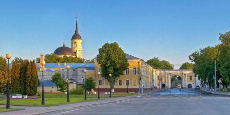 День города в Калуге 2018. Праздничные мероприятия