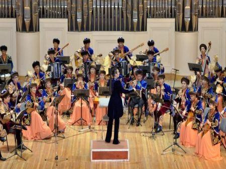 """Музыкальный абонемент для школьников """"Музыкальная галерея любимых композиторов"""""""