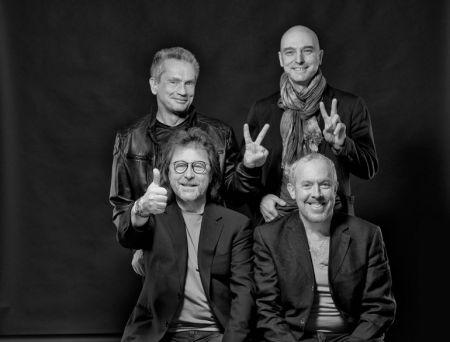 Концерт группы Машина Времени