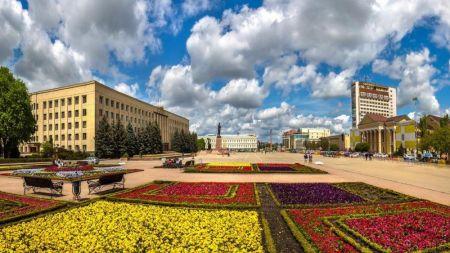 День города в Ставрополе 2021. Полная программа праздника