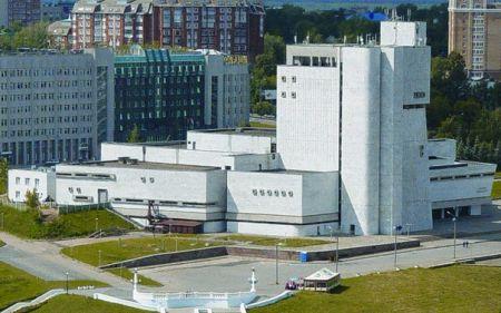 АИДА. Чувашский театр оперы и балета