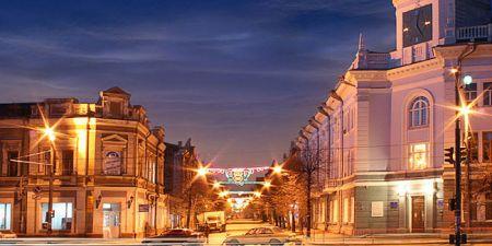 День города в Житомире 2021. Праздничные мероприятия