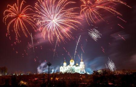 День города во Владимире 2021. Праздничные мероприятия
