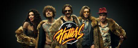 Концерт группы The Hatters в г. Брянск