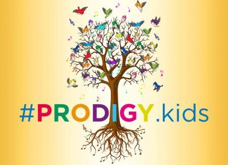 «PRODIGY.kids». Геликон-опера