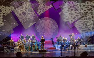 Единство в многообразии. Московский дом музыки