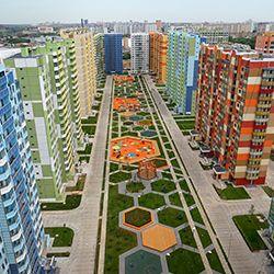 «Принципы новой градостроительной политики города Москвы». Дом на Брестской