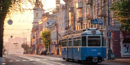 День міста у Вінниці 2021. Повна програма свята