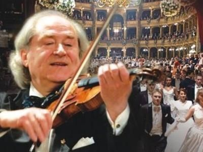 Венский Штраус Оркестр. Самарская филармония