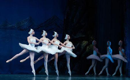 Лебединое озеро. Нижегородский театр оперы и балета