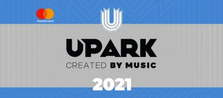 Фестиваль UPark 2021