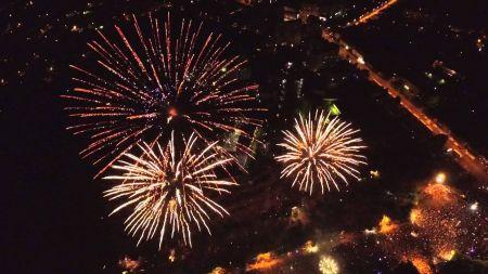День города в Брянске 2020. Программа праздника