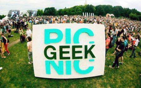 Фестиваль Geek Picnic 2021 в Москве