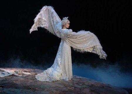 Опера «Сказка о царе Салтане»