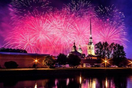 День города в Перми 2020. Праздничная программа
