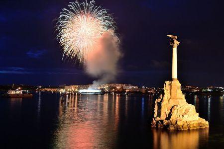 День города в Севастополе 2019. Праздничная программа
