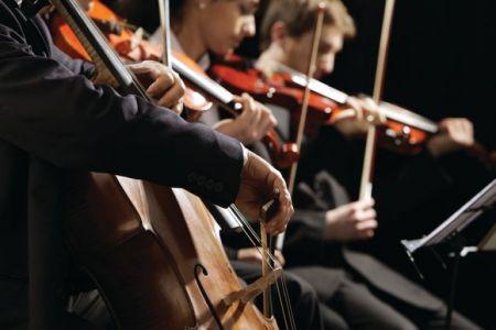 Оркестр Раевского. Вятская Филармония
