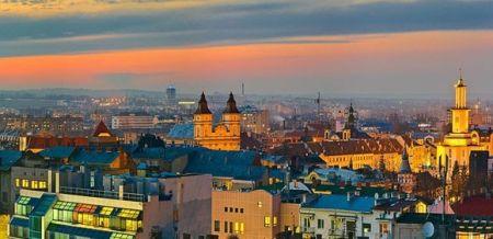 День міста в Івано-Франківську 2020. Програма свята
