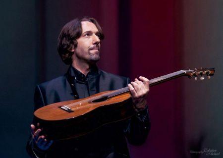 Адриано дель Саль. Тольяттинская филармония