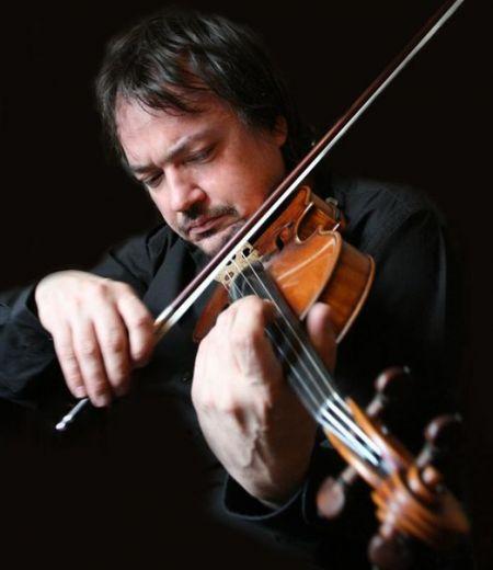 Концерт «Музыка при свечах» в Самарской государственной филармонии