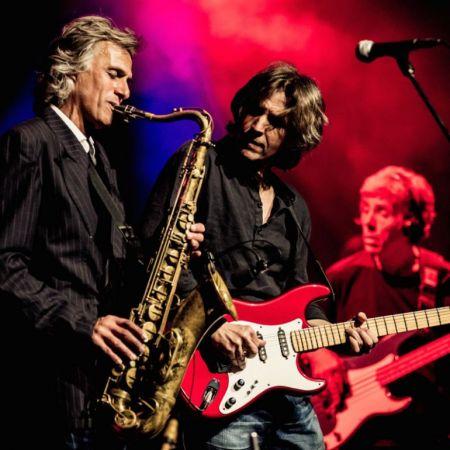 Концерт группы The Dire Straits Experience