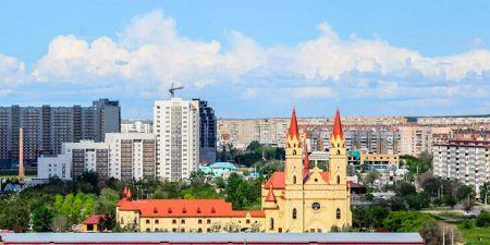 День города в Караганде 2021. Праздничные события