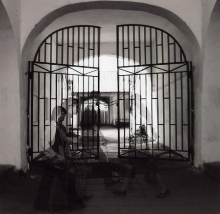 Фестиваль фотографии А.О. Карелина и М.П. Дмитриева. Русский музей фотографии. Афиша 2018
