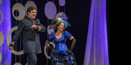 GRANDE ОПЕРЕТТА. Самарский театр оперы и балета