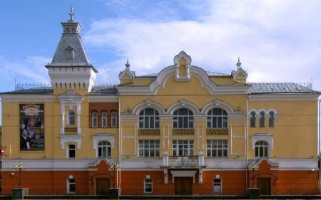 Афиша на май 2015. Филармония Алтайского края