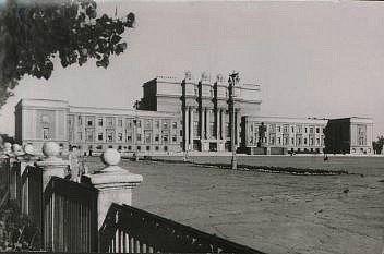 Щелкунчик. Самарский театр оперы и балета
