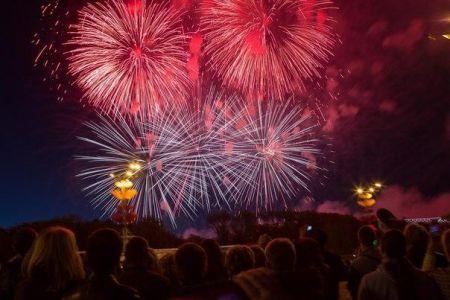 День города в Астрахани 2020. Праздничные события