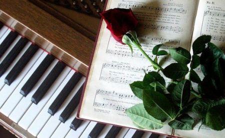 Лекция-концерт «Исповедь сердца»