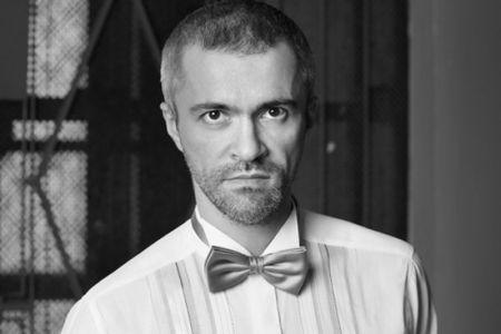 Павел Нерсесьян. Пермская филармония