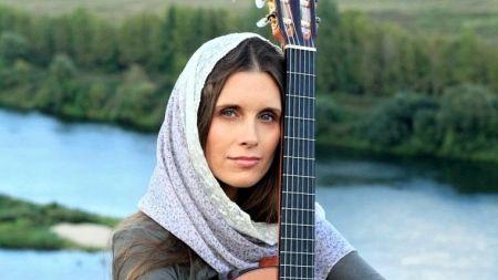 Концерт Светланы Копыловой