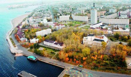 День города в Архангельске 2021. Расписание праздника
