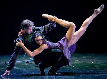 Театр балета Бориса Эйфмана – Роден,афиша израиля