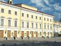Михайловский театр,Жизель, или Вилисы