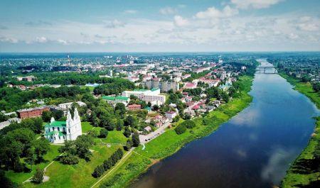 День города в Полоцке 2021. Праздничная программа