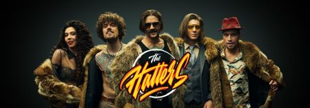 Концерт группы The Hatters в г. Москва