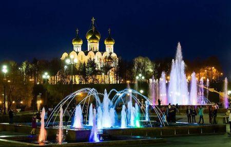День города в Ярославле 2019. Расписание праздника