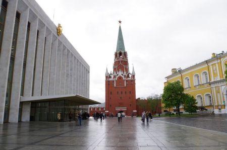 Баядерка. Театр Кремлевский балет