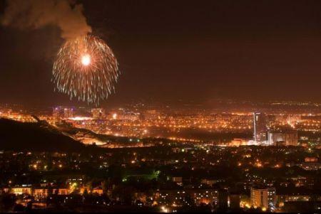 День города в Алматы 2019. Праздничные мероприятия