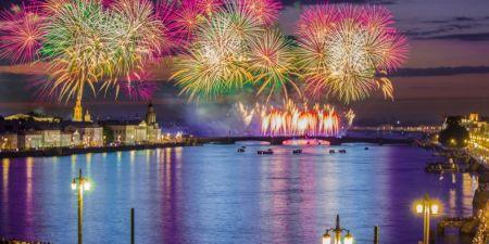 День города в Санкт-Петербурге 2020. Программа праздника